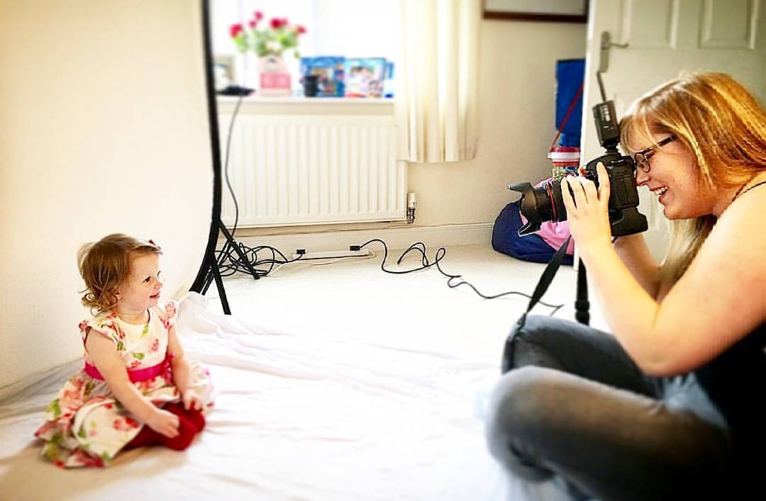 Alison Lewis Professional Photgrapher in Kent